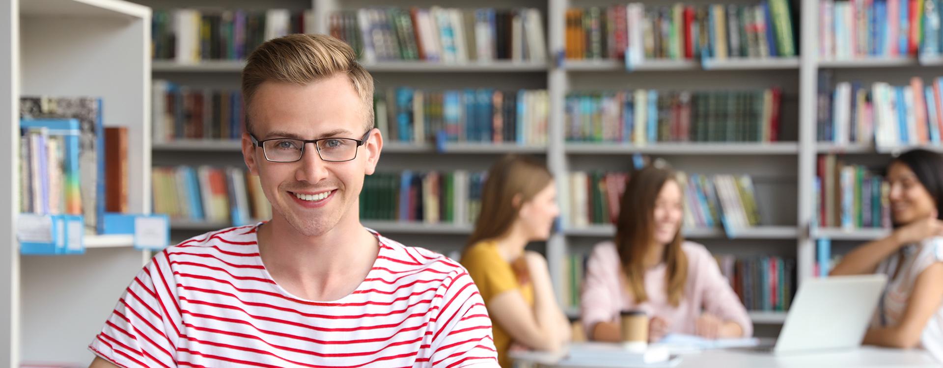 Studeren met een AHA