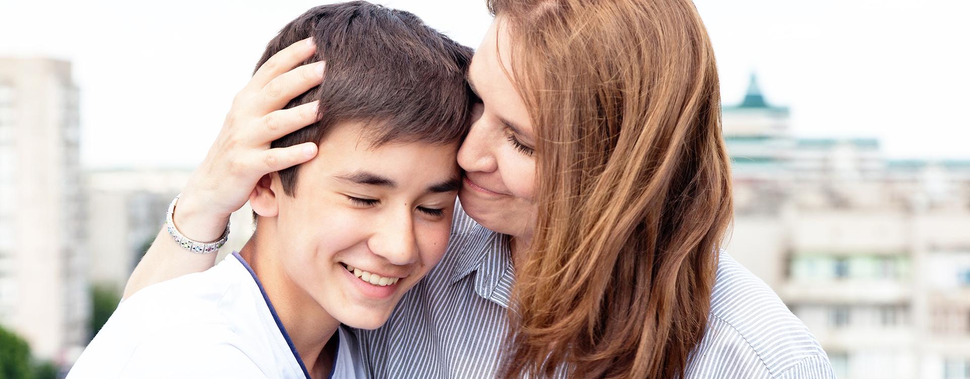 Volwassenen tieners psychische klachten aangeboren hartafwijking